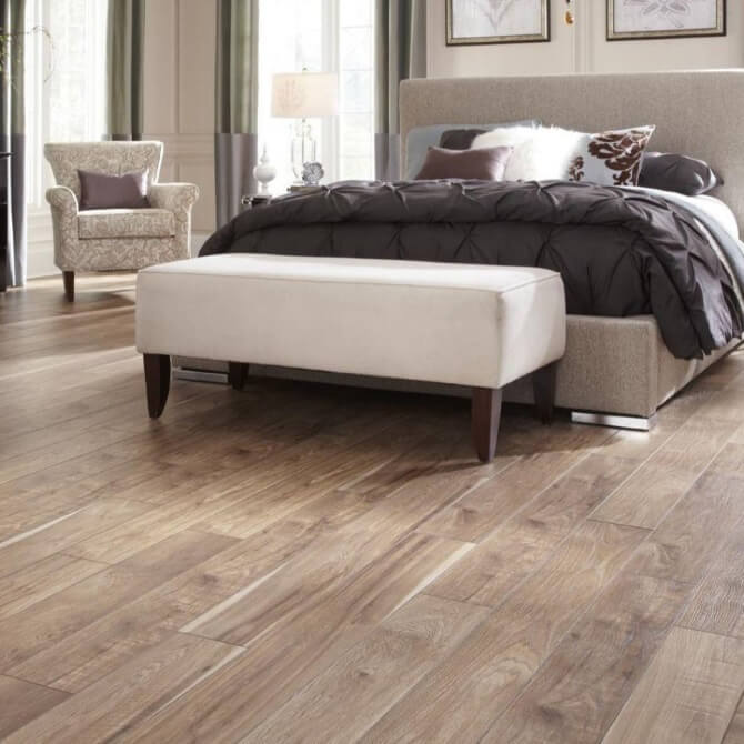 Vinyl Plank Flooring Luxury